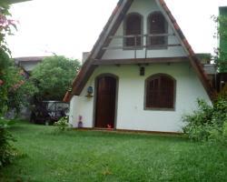 Chalé Vila Histórica Mambucaba