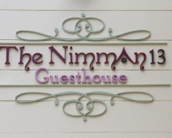 The Nimman13 Guesthouse