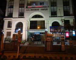Hotel Rajdhani Regency