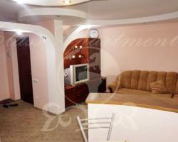 Apartment Riscanovca