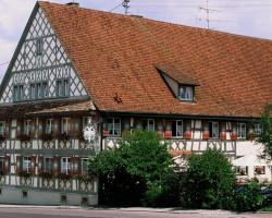 Landgasthof zum Adler