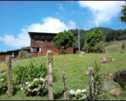 El Manantial Lodge