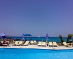 Blue Beach Villas Apartments
