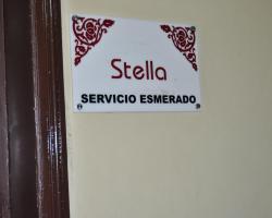Pensión Stella
