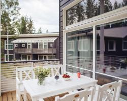 Saimaa Life Apartments