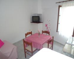 Apartments Antea