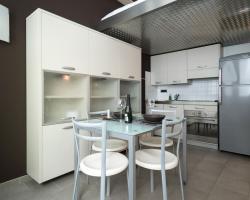 Italianway Apartments - Mora
