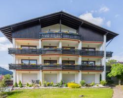 BSW Schwarzwaldhotel Baiersbronn
