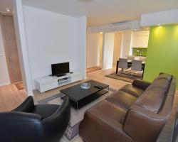 Skyline Vils Apartment