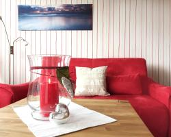 Strandliebe Apartment