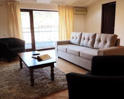 Freedom Square Apartment With View