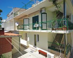 Apartments Ribarević