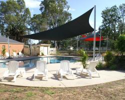 Cohuna Waterfront Holiday Park