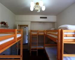 8090 Pandora Youth Hostel