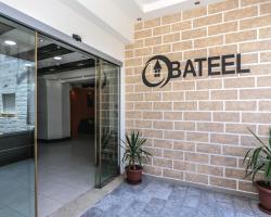 Al Bateel Hotel Apartments