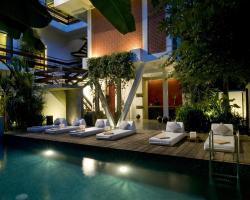 Viroth's Villa