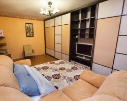 Apartments in Krylatskoye