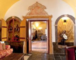 Convento D'Alter Hotel
