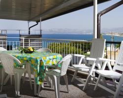 Bivani Vista Golfo Castellammare