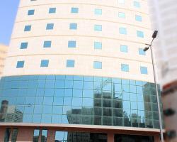 AL Wejdan Hotel