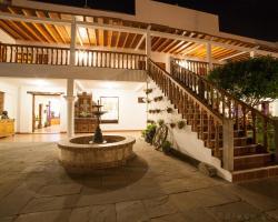 Hotel El Huarango