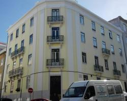 Gallis Lisbon Guest House