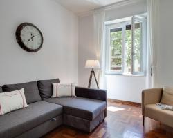 Romefinestay Apartment Mirabello
