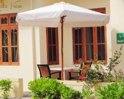Najaf Lakeview Guest House