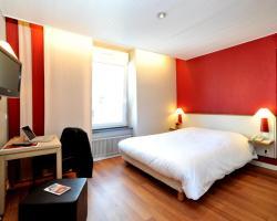 Inter-Hotel Remiremont Arum