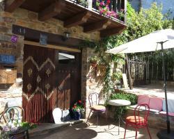 Casa Rural Las Hilanderas
