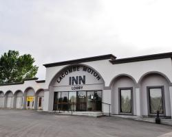 Lacombe Motor Inn