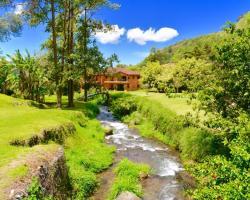 Casa Natura de Valle Escondido