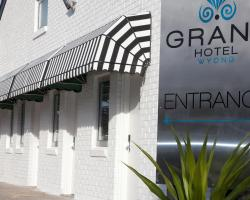 Grand Hotel and Studios