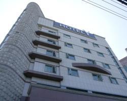 Cheongju Y Tourist Hotel