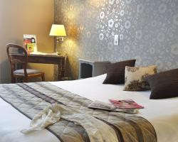 Inter-hotel Bourges Les Tilleuls