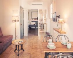 Apartamentos Casa Gracia