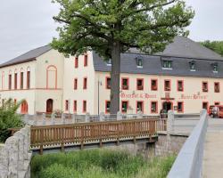 Gasthof und Hotel Roter Hirsch