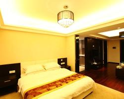 Chengdu Rongcheng ShiDai Hotel-Conference and Exhibition Branch
