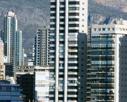 Apartamentos Torre Levante - Arca Rent