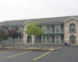 Lakeview Resort Motel