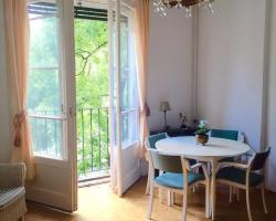 Nina's Apartment