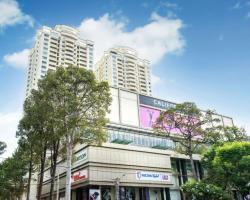Hung Vuong Plaza Apartment