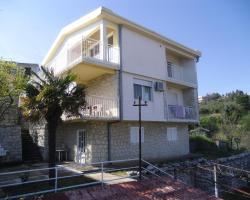 Apartments Marovic