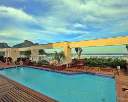 Rio's Spot Apartment D015