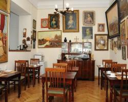 Gutsa Artists Guest House
