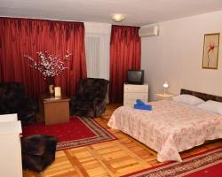 Mini Hotel Vesna
