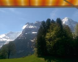 Apartment Grindelwald Gletscher