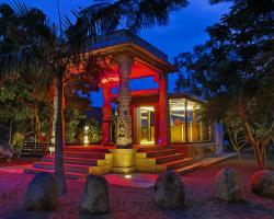 The Dune Eco Village and Spa - Pondicherry