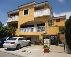 Apartments Jadranka Povile