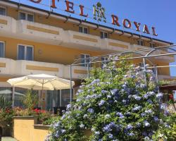 Hotel Royal Bosa